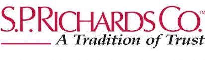 S.P. Richards