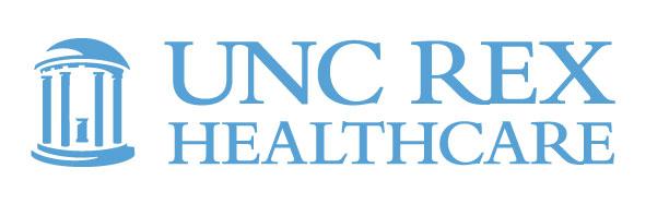 UNC-REX-Healthcare_PMS542